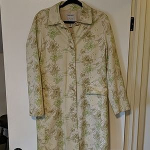Old Navy Spring Trench Coat